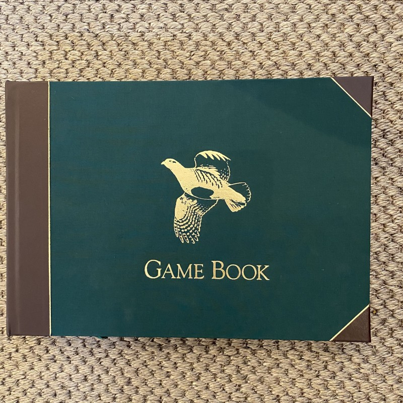 Shooting Game Book, Rodger McPhail