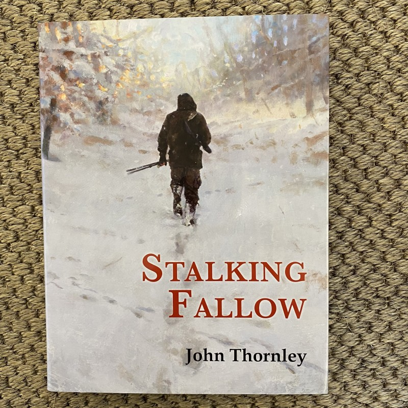 Stalking Fallow, John Thornley