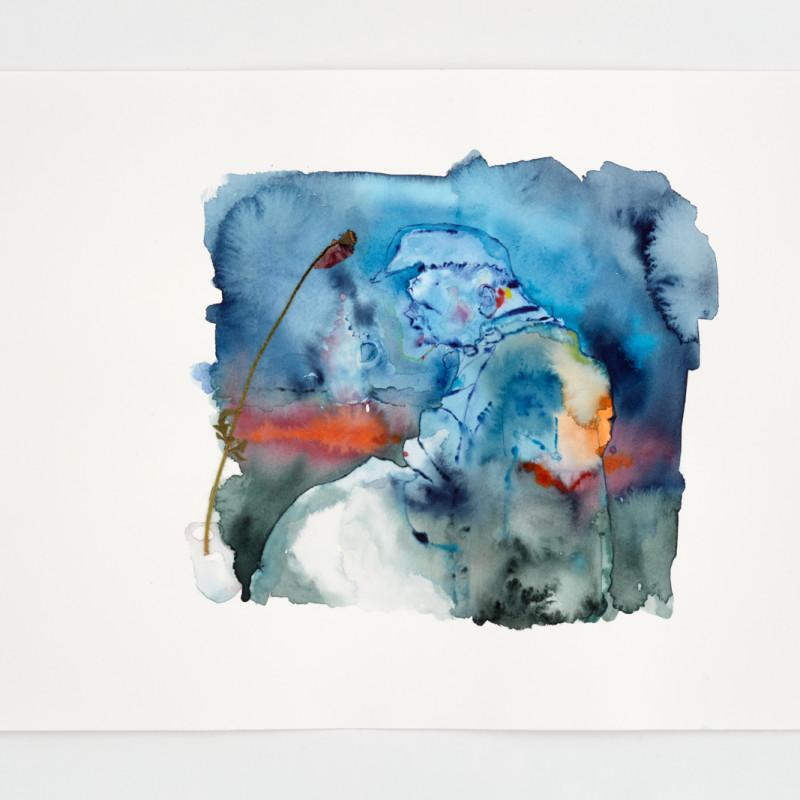 Helen Marten, 18 Works on Paper