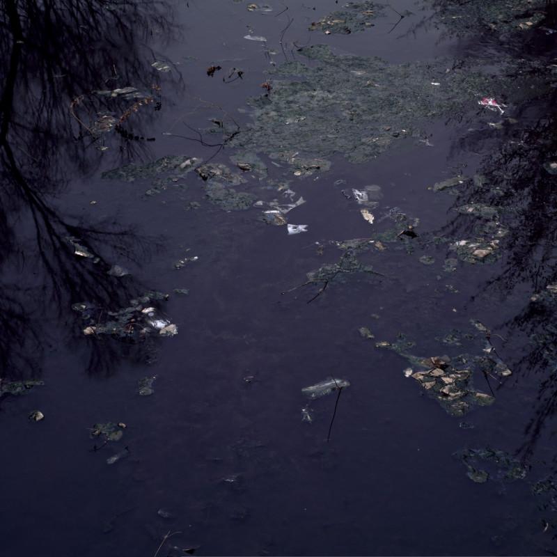 《水之四》 Water No.4