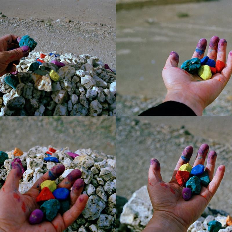 《贡嘎的石头 》Gongga - Rock