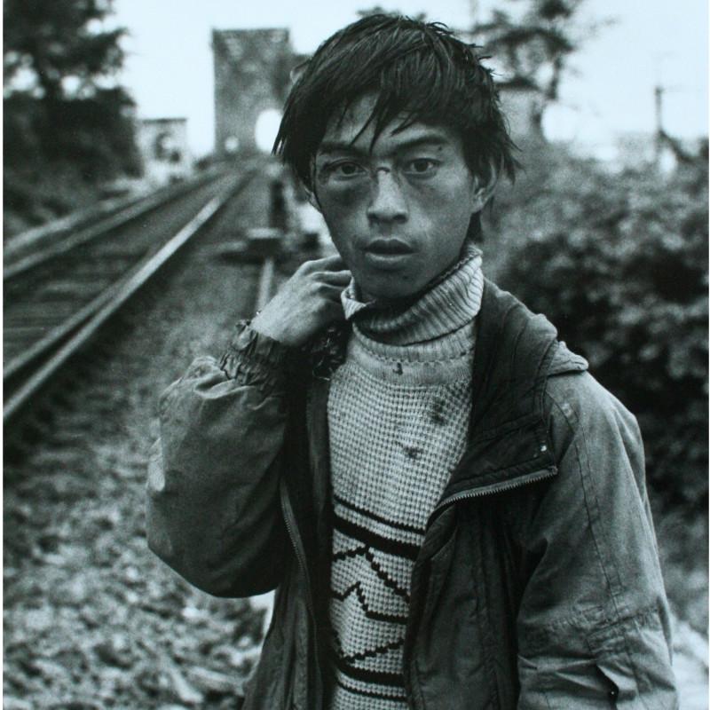 Han Lei Guangdong, 1992