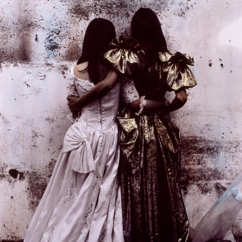 荣荣《婚纱系列》1997