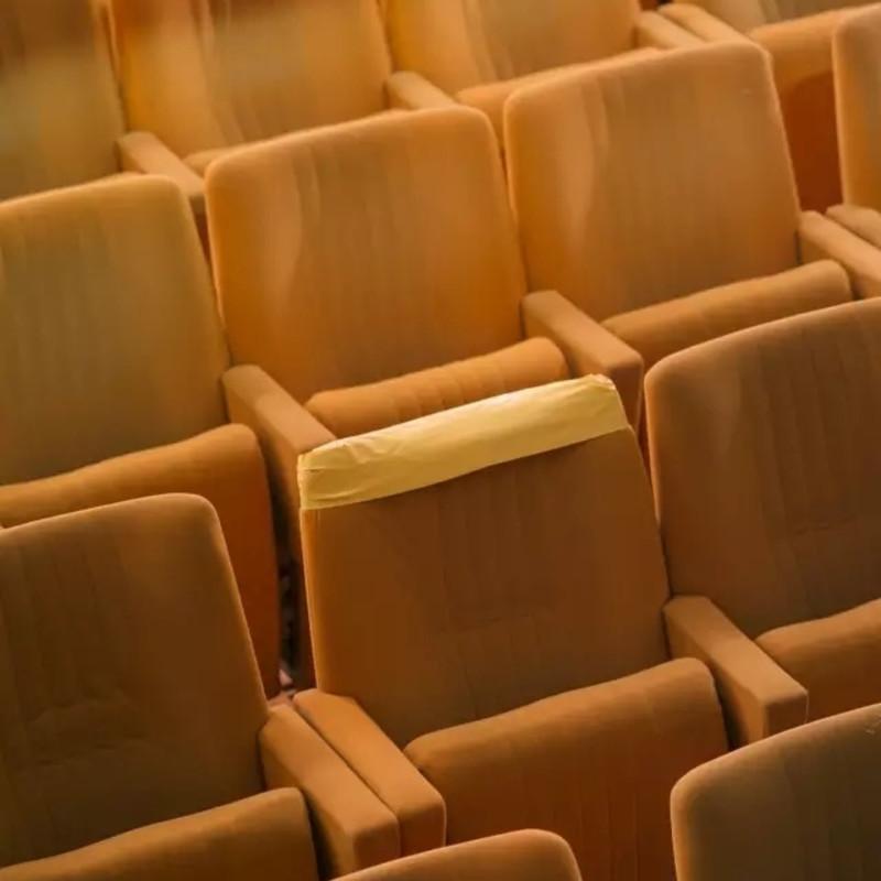 苏杰浩 Su Jiehao, 空椅子 2016 Empty Seats 2016
