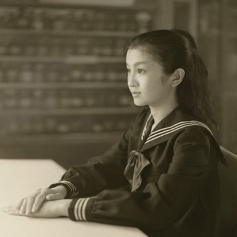 Hisaji Hara: Symphony of Time and Light