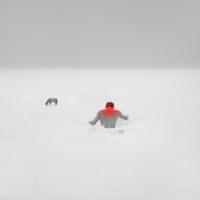 高明昔 《赫菲斯托斯》系列 (2015)  Gao Mingxi Hephaestud series (2015)