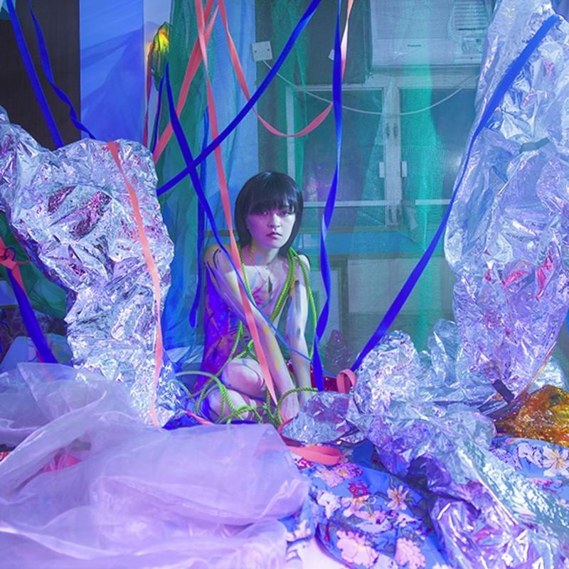 黄振强《陌生的风景》 Wong Chun Keung Inexperienced Landscape 2014