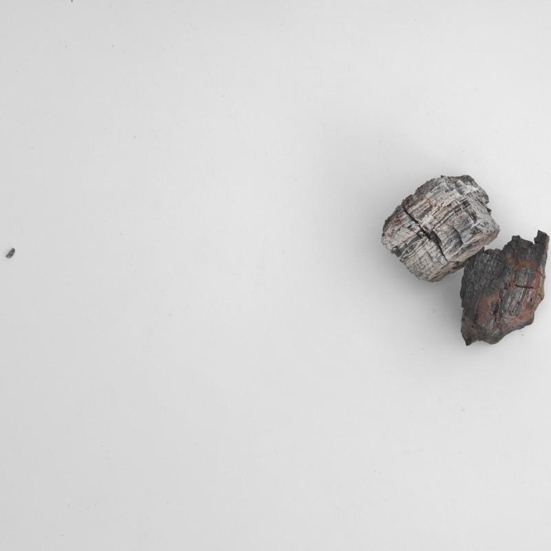 乏煤 Used coals