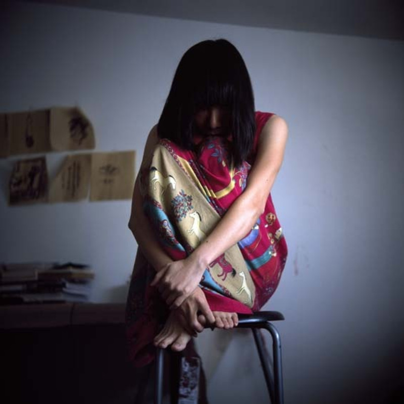 林舒 《滴哒》 Lin Shu Dida 2008