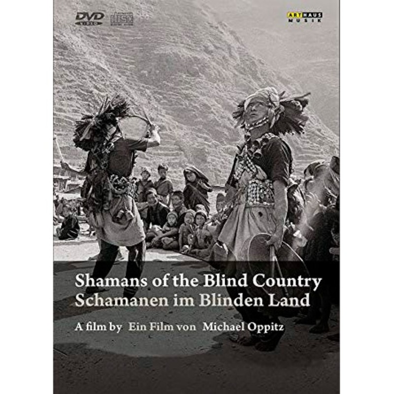 Film Screening—Shamans of the Blind Country