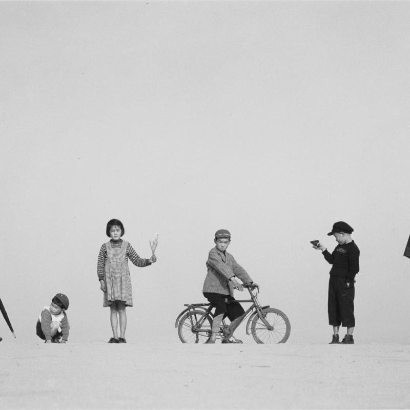 Shoji Ueda Retrospective Exhibition