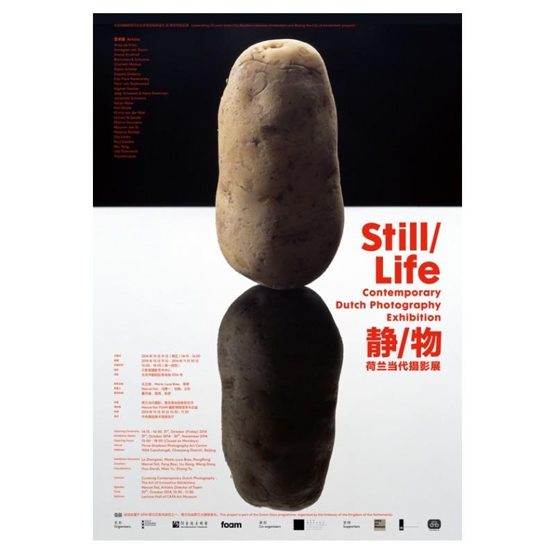 Still/Life Contemporary Dutch Photography