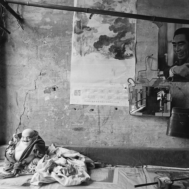 Yang Changjiang: Askien---Skeleton of Guangzhou Images