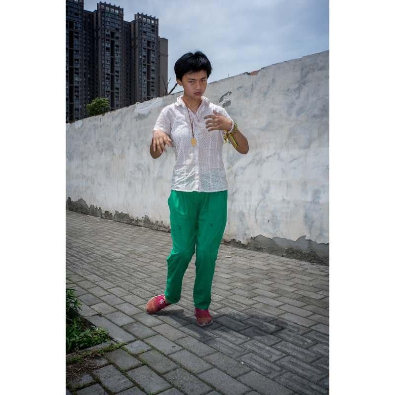 Sun Yanchu