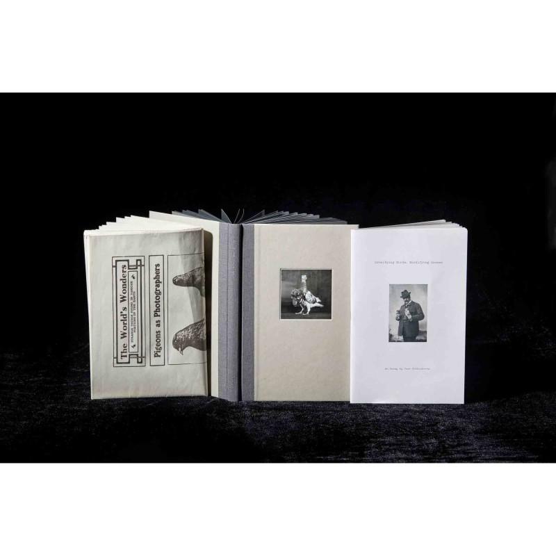 WINNER of the HISTORICAL PHOTO BOOK AWARD