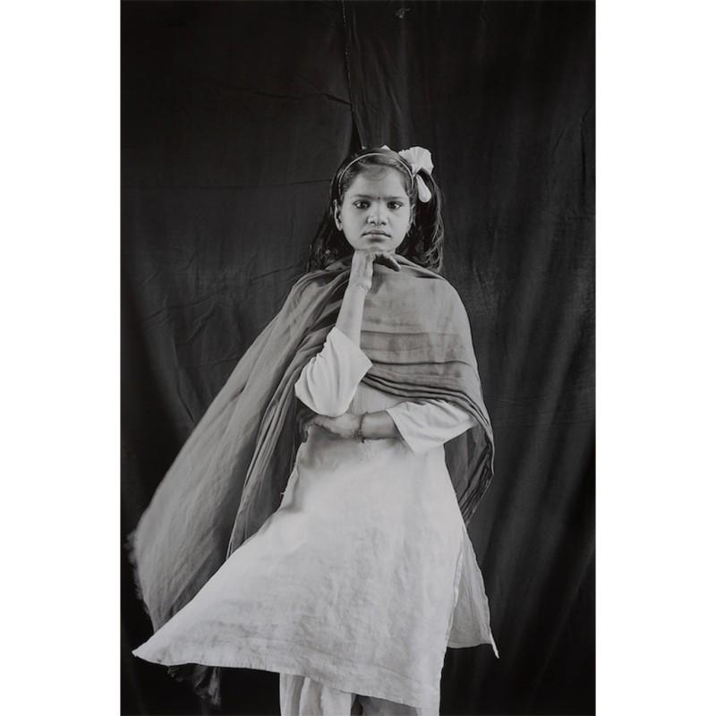 回眸印度摄影:从殖民到当代