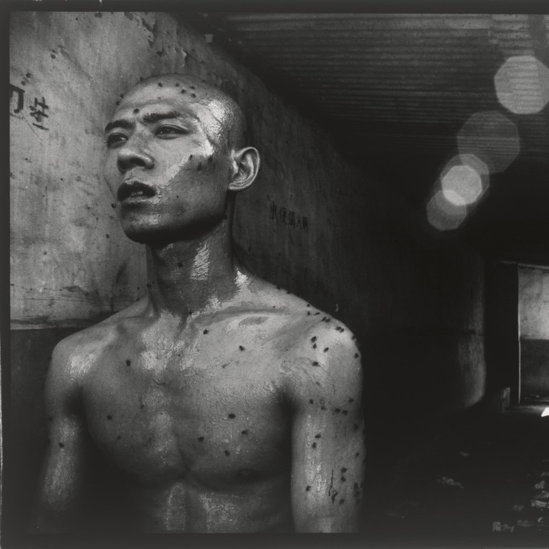 """Day after Day: RongRong and the Beijing East Village"" Opening Soon in NYC"