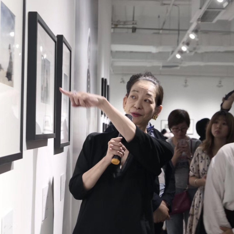 OPENING REVIEW丨SHOJI UEDA RETROSPECTIVE EXHIBITION