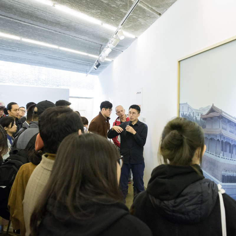 Opening Review丨Zhang Kechun Solo Exhibition