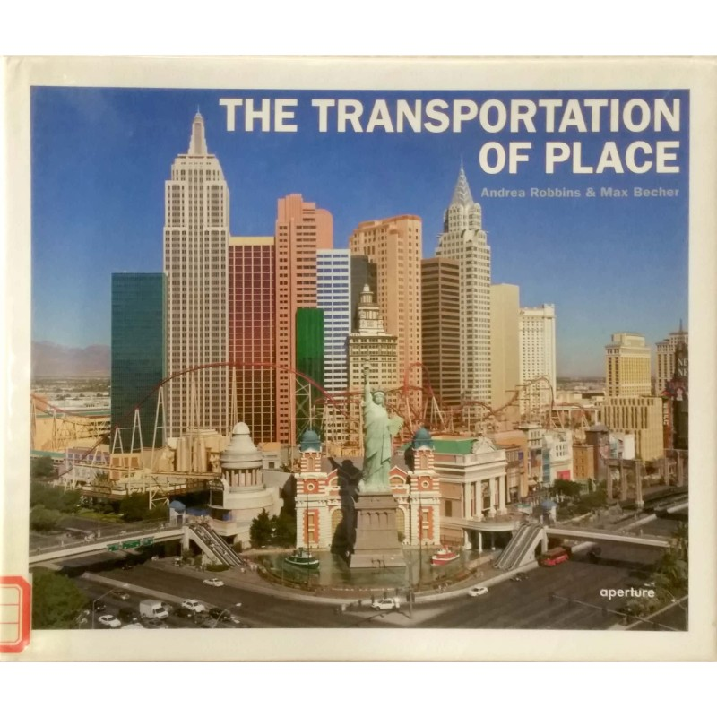 The transportation of place