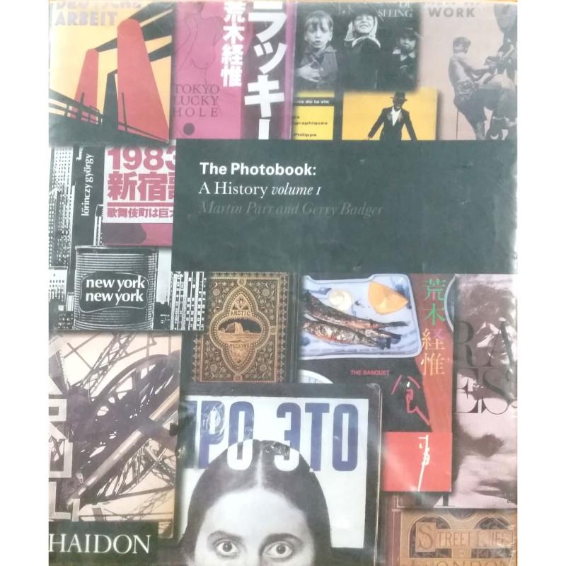 The Photobook:A History volume I