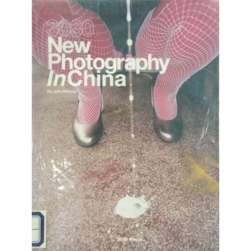 3030:NEW PHOTOGRAPHY IN CHINA