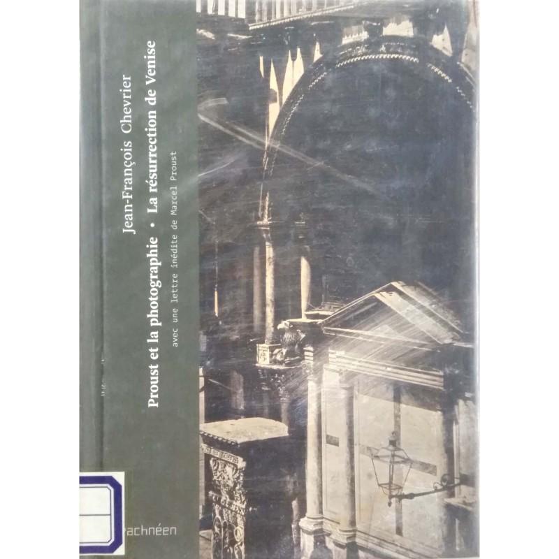Proust Et La Photographie