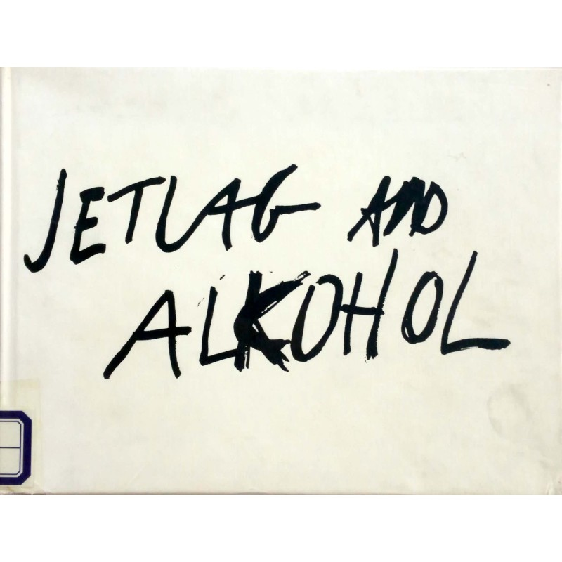 Jetlag And Alkohol