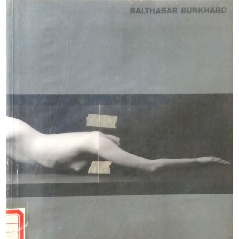 Balthasar Burkhard