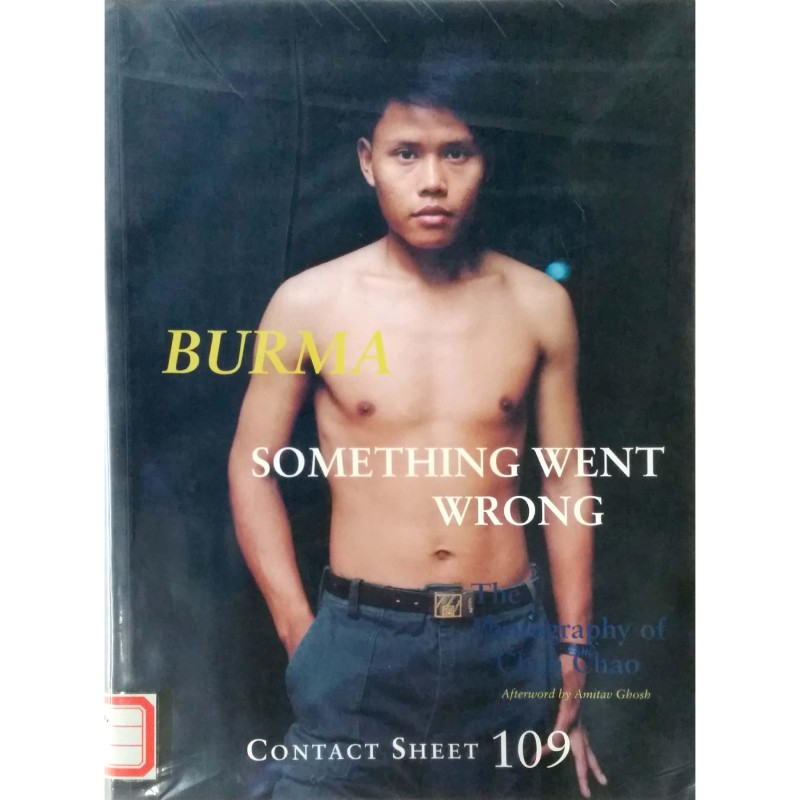 Contact Sheet 109-burma: something went wrong