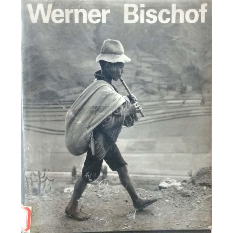 Werner Bischof, 1916-1954