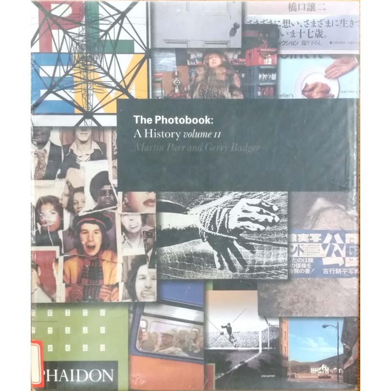 The Photobook:A History volume II