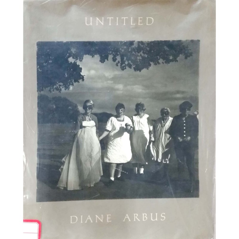 Diane Arbus: Untitled