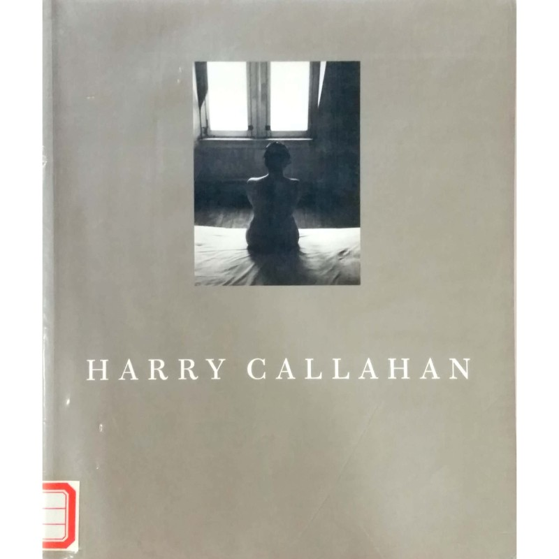 Harry Callahan: Eleanor