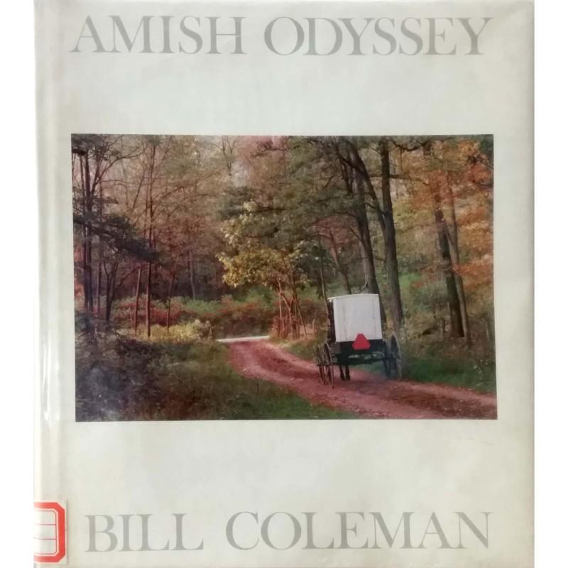 Amish Odyssey