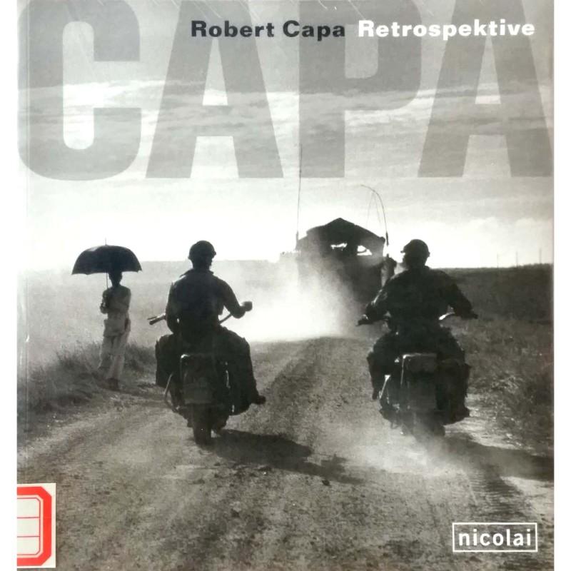 Robert Capa Retrospektive