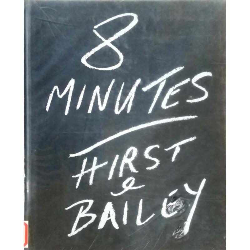 David Bailey: 8 Minutes: Hirst & Bailey