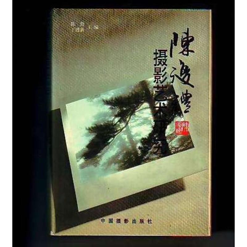 Chen Fuli's Photography Art Research