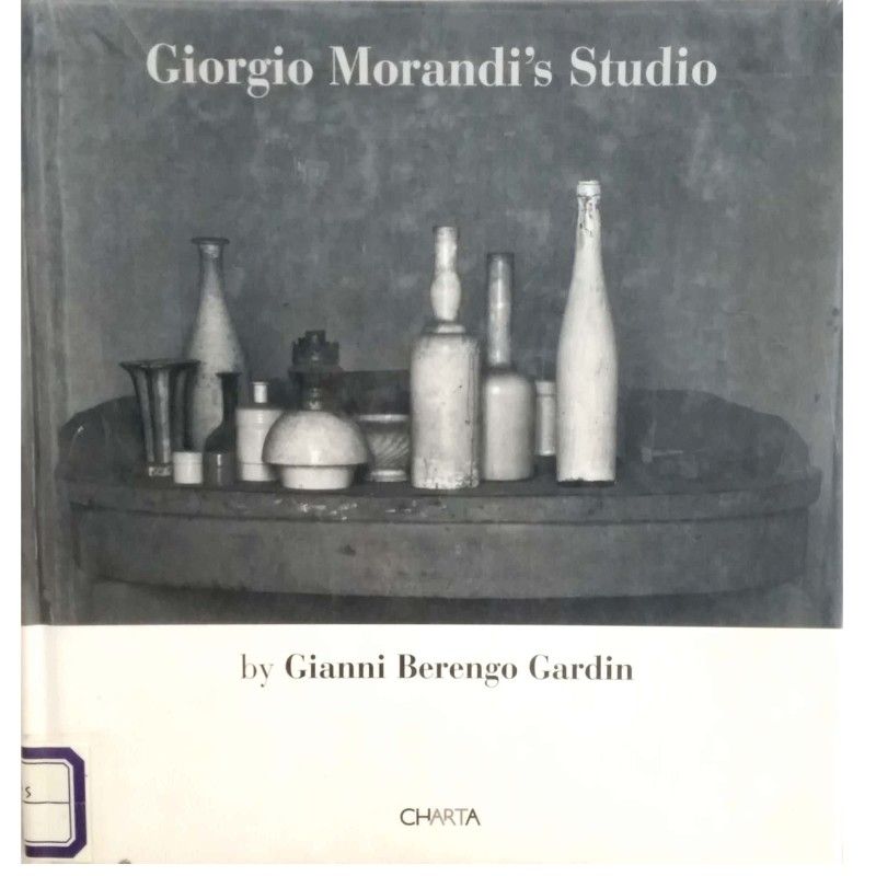 Giorgio Morandi's Studio