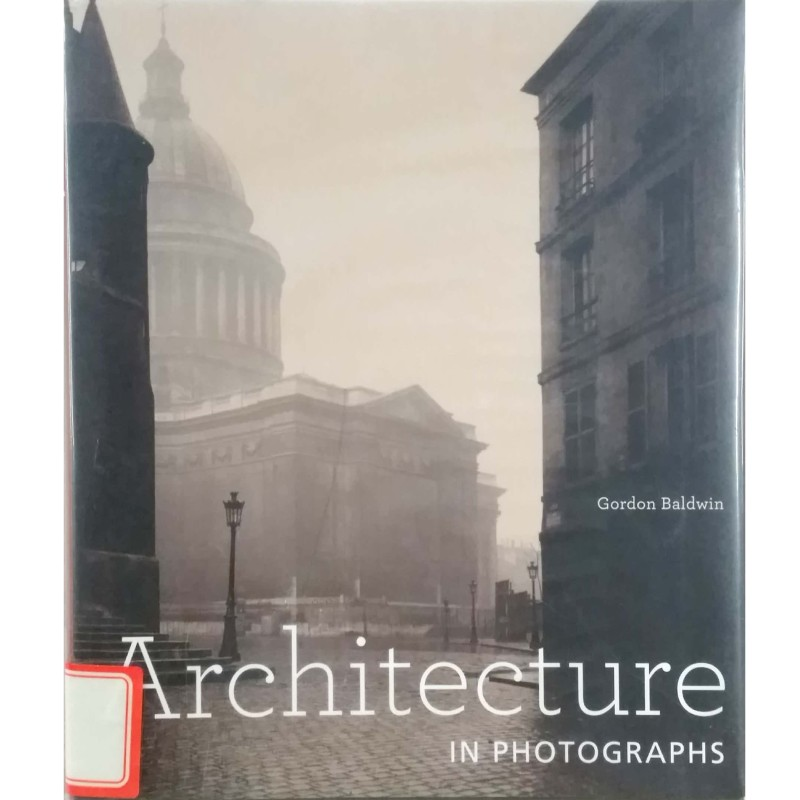 Architecture In Photographs