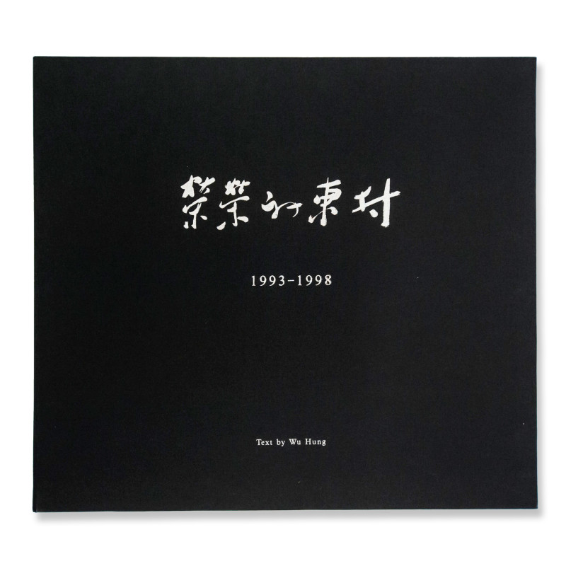 RongRong's East Village 1993-1998 Special Edition