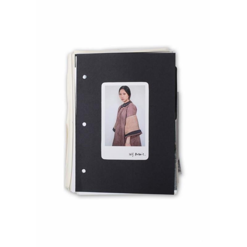 2014年度第六届三影堂摄影奖大奖得主 The Winner of TSPA 2014 朱岚清 Zhu Lanqing 负向的旅程 手工书 Journey In Reverse Direction-Artist Handmade Book