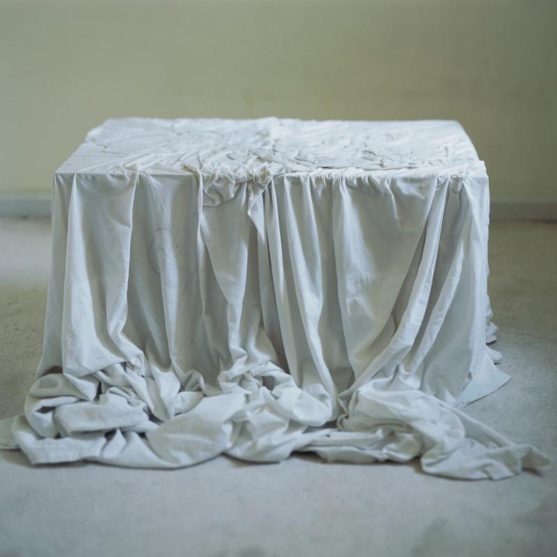 《一动不动的物体 No. 3》 Motionless Object No. 3 2008