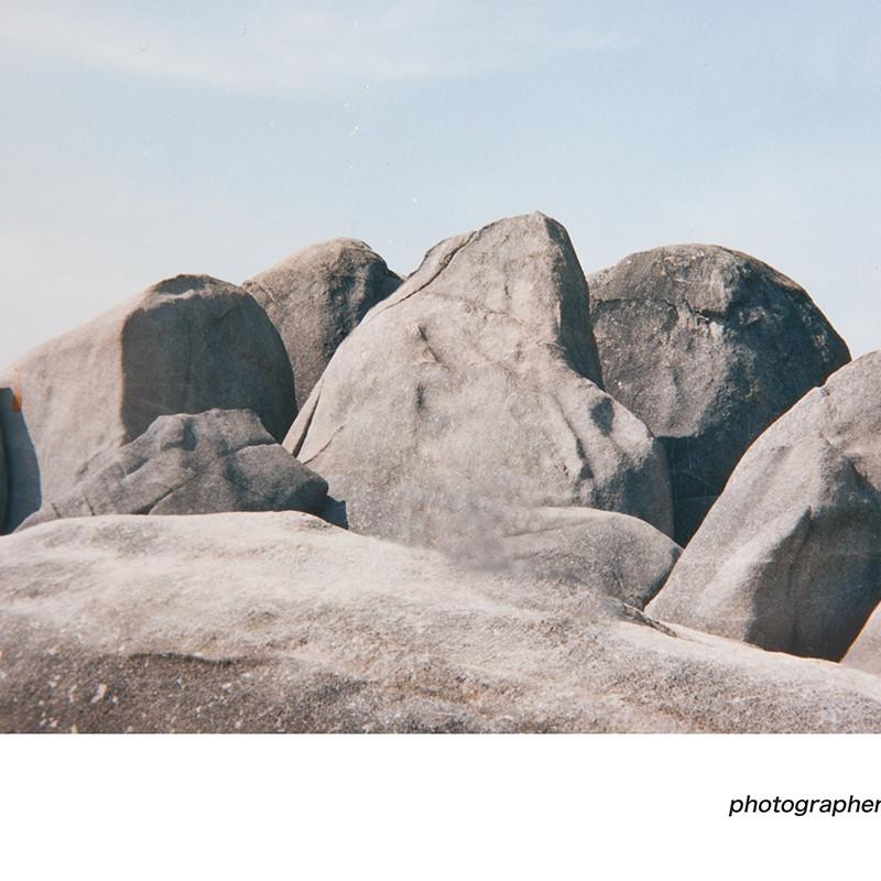 《三个摄影师》系列 Photographer M series, 2015