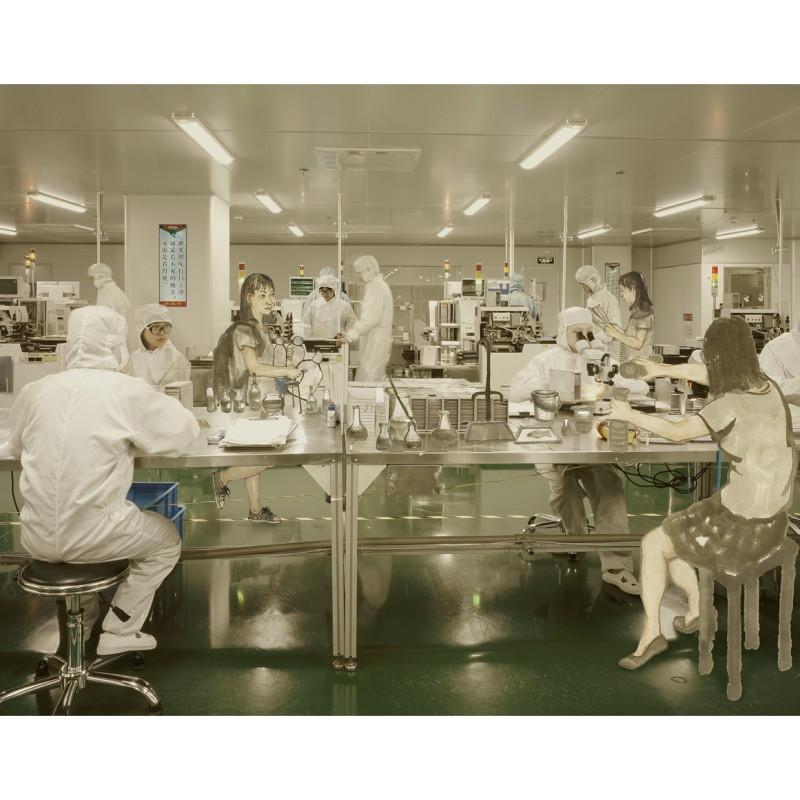 《白杜谣之实验课》 Bai Duyao-Experimental Class 2011