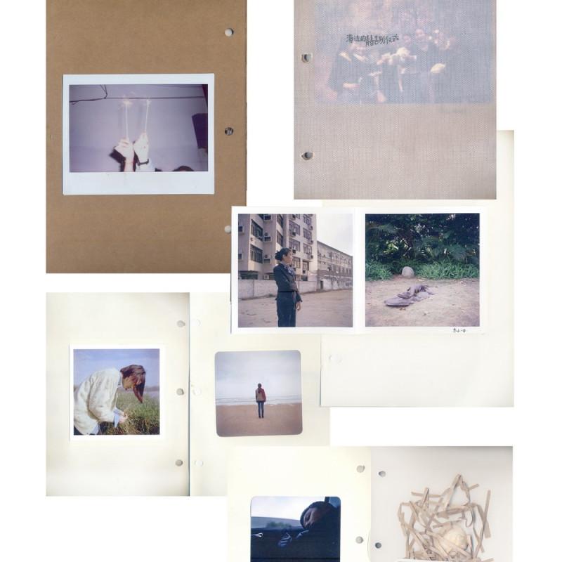 《负向的旅程》系列 From A Journey in Reverse Direction Series 2013