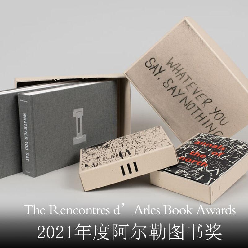 The Rencontres d'Arles Book Awards