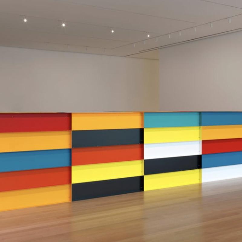Courtesy Museum of Modern Art, New York