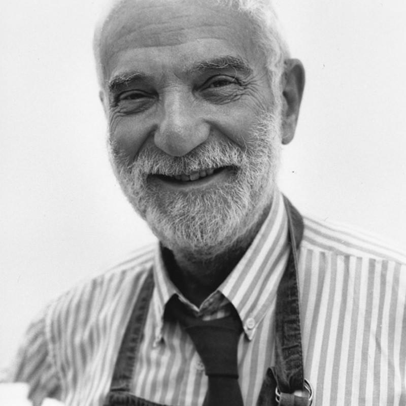 Anthony Caro, RA