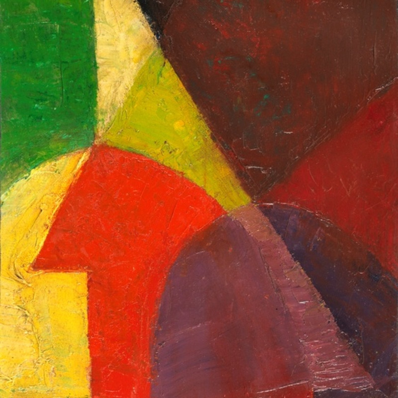 Joseph Lacasse, Abstraction Explored